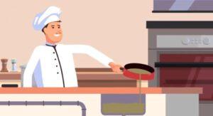 סרטון תדמית אנימציה לעסק