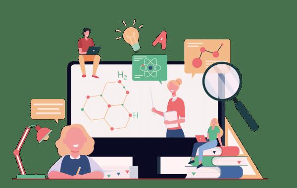 סרטוני הדרכה אנימציה לעסקים